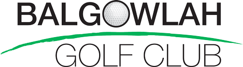 Balgowlah Golf Club Logo